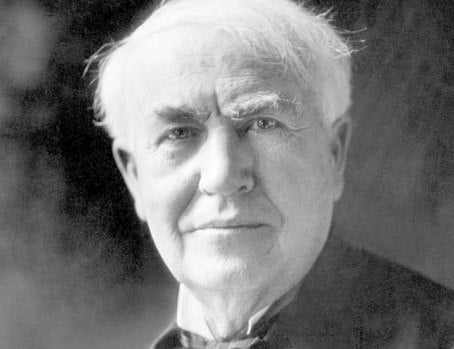 Thomas Edison Was Not Dyslexic Edublox Online Tutor